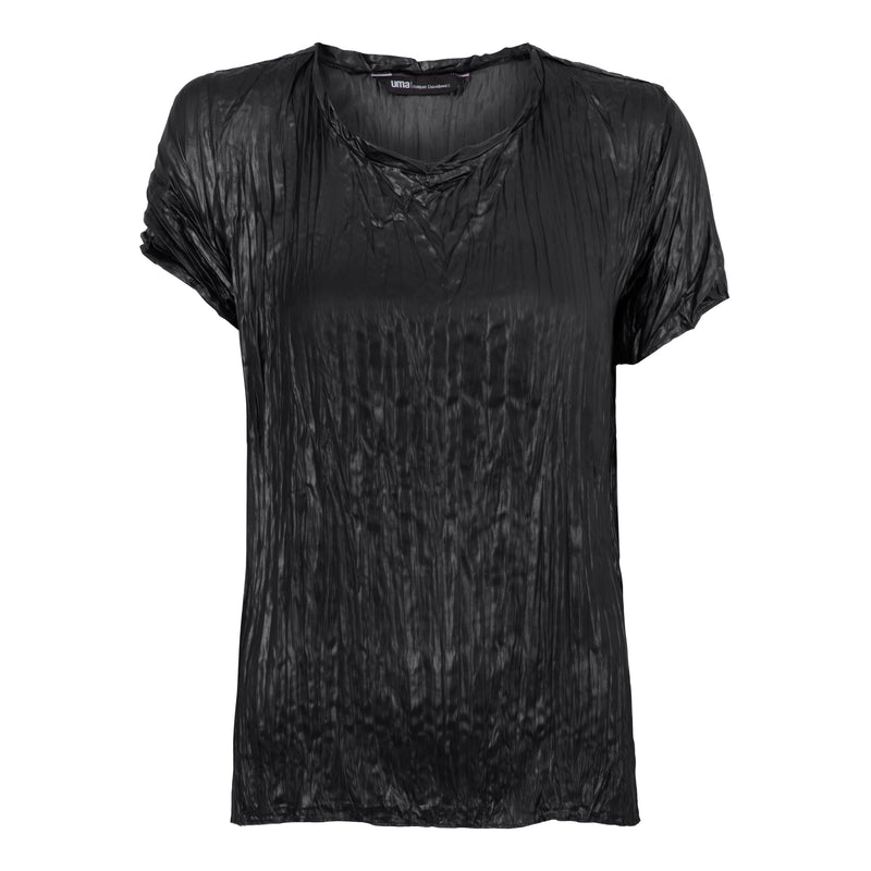 Pleated and Metallized Top | Cary