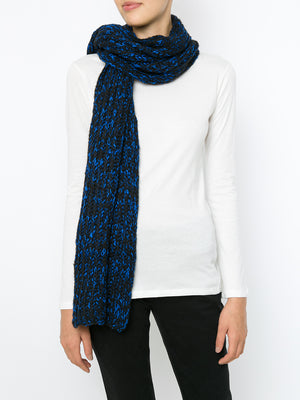 Basic Knitted Scarf | Vivi