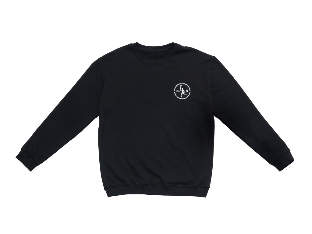Smoking Team Crewneck (Pre-Order Only)