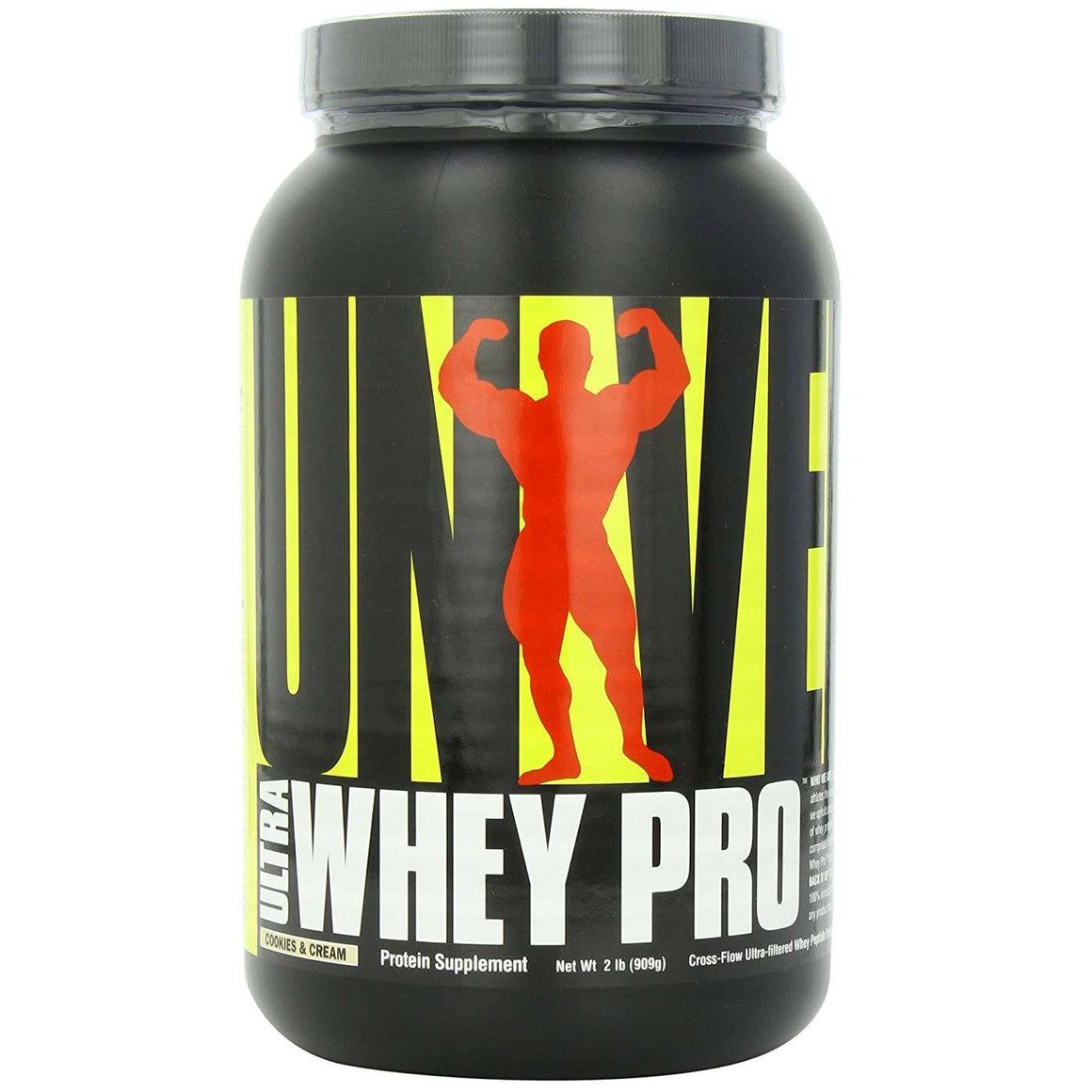 Animal / Universal Nutrition Ultra Whey Pro, 2lbs - 30 Servings (New Lower Price)