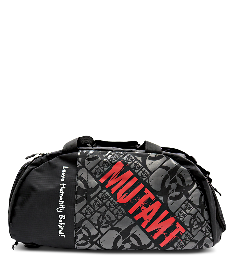 Mutant Utility Duffle Bag