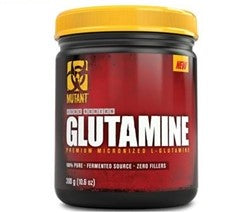 Mutant Glutamine, 60 servings (357612224553)