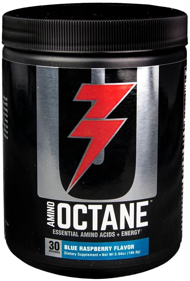 Animal / Universal Nutrition Amino Octane, 10 Servings