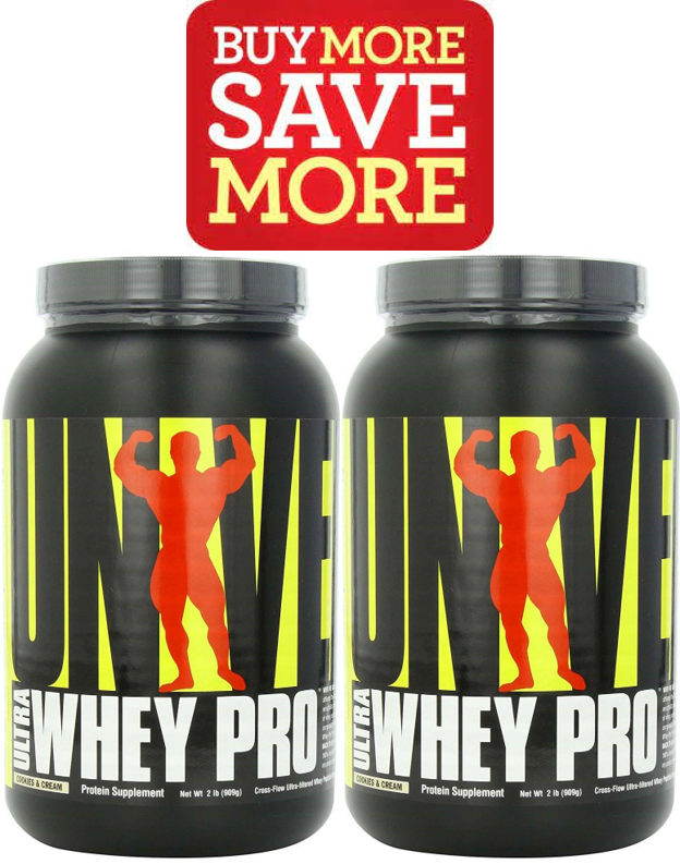 Animal / Universal Nutrition Ultra Whey Pro, 4lbs - 60 Servings