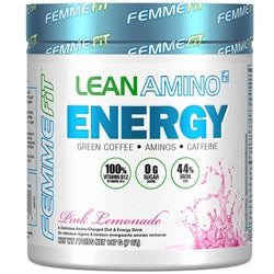 Allmax FemmeFit Lean Amino Energy, 28 Servings