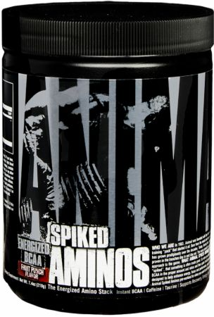 Animal / Universal Nutrition Spiked Aminos, 30 Servings