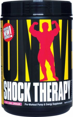Animal / Universal Nutrition Shock Therapy, 1.85lbs 42 Servings
