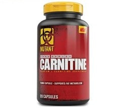 Mutant Carnitine, 140 tablets