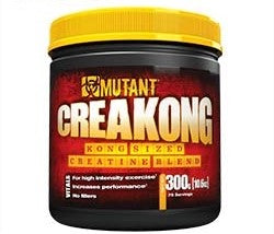 Mutant Creakong, 75 servings