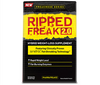 PharmaFreak Ripped Freak 2.0, 60serv