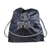 STRIVE Pocket Drawstring Bag