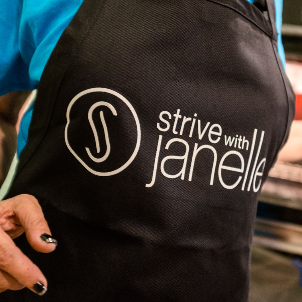 STRIVE Apron
