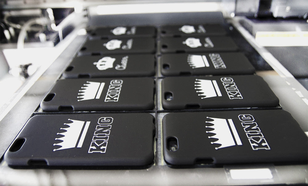uv printing - phone case custom print in la mirada ca