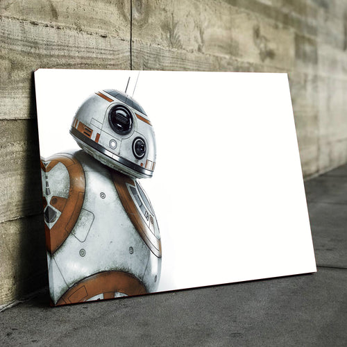 BB-8 Canvas