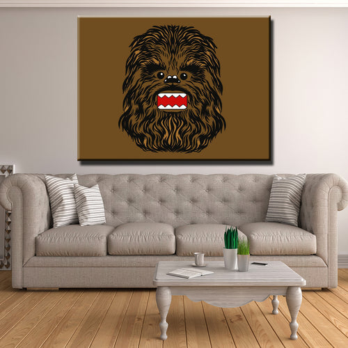 Chewy Canvas