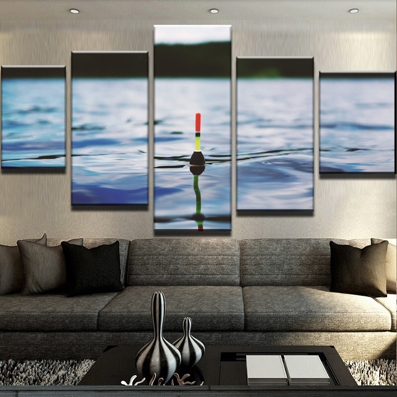 Lure Serenity Canvas