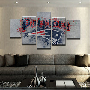 Patriots Canvas