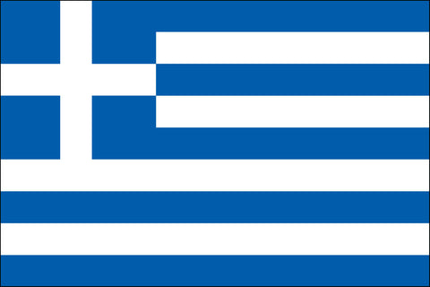 Greece (UN) Flag