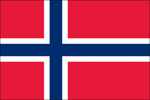 Norway (UN) Flag