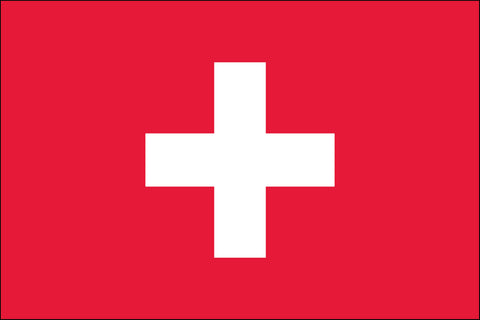 Switzerland (UN) Flag