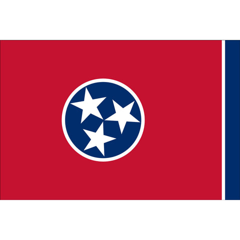 Tennesse Flag
