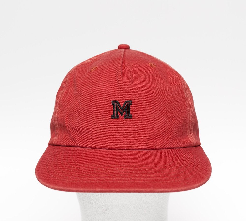 Brick | Primo Hat | Elastic Back
