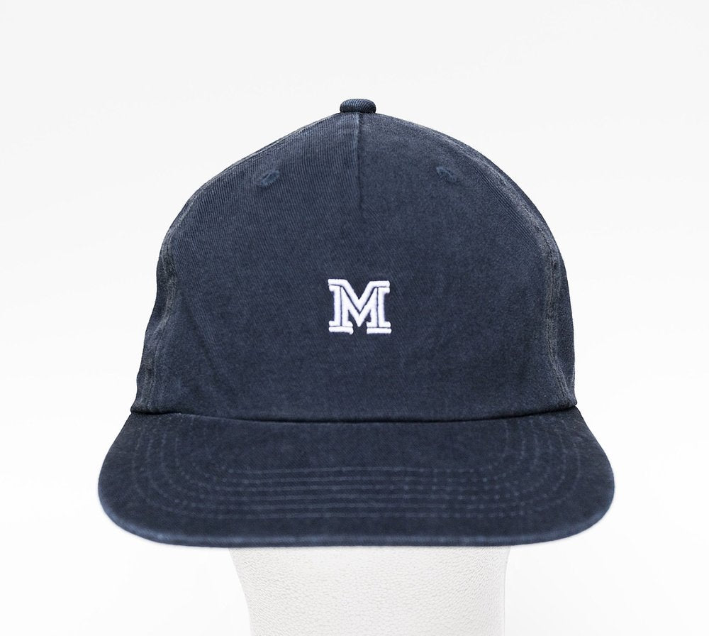 Midnight Navy | Primo Hat | Elastic Back