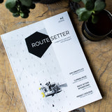 Route Setter Magazine - Issue #2