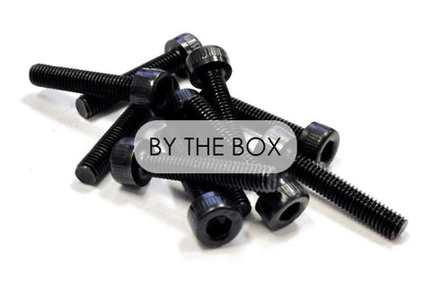 Socket Cap Bolts (Bulk)