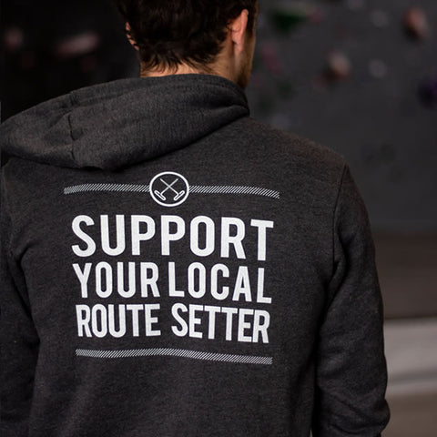 Route Setter Hoodie