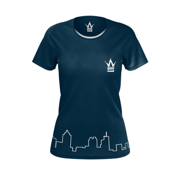 WorldstarHipHop Atlanta Women's T-Shirt