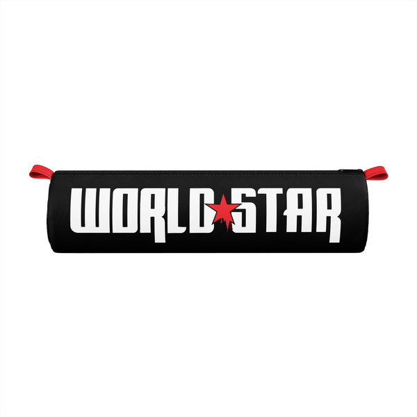 Worldstar Pencil Case
