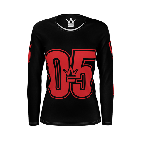 Ladies 05 Longsleeve T-Shirt
