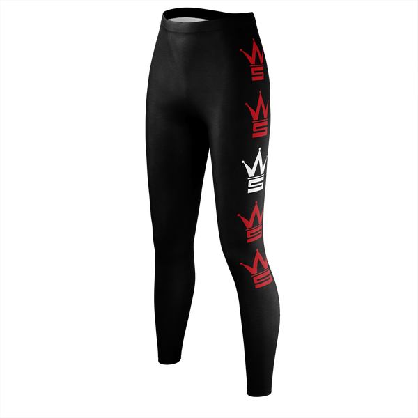 WSHH leggings S