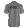 Kneel Strength Tee