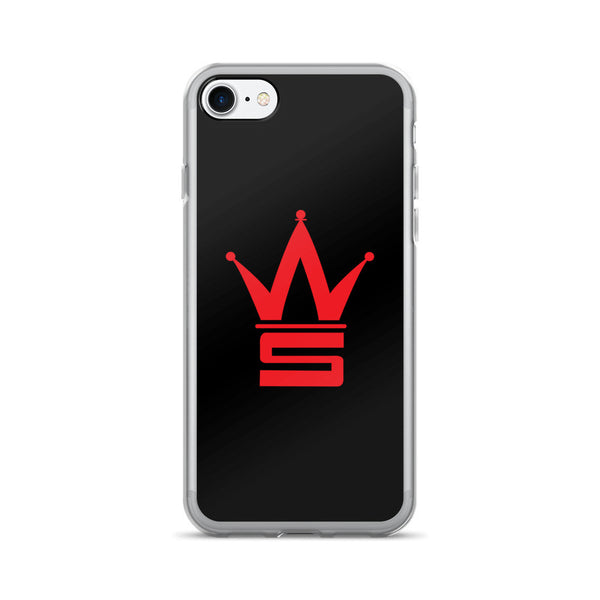 Worldstar Crown Logo - iPhone 7/7 Plus Case