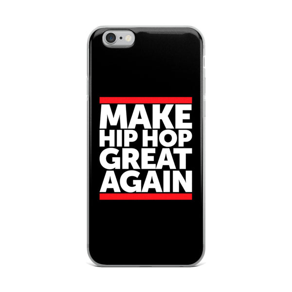 MHHGA iPhone Case