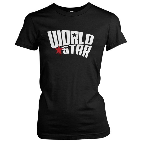 Worldstar Women's T-shirt