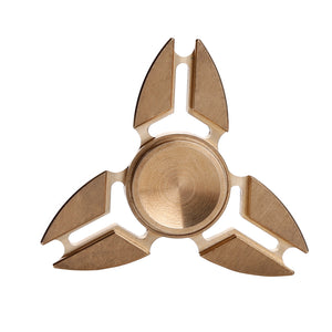 Jerry Copper Fidget Spinner - Spin 3-5 Minutes