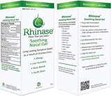Rhinase Allergy Relief Lubricating Nasal Gel