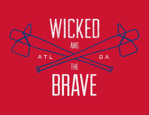 Wicked and the Brave