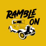 Ramble On - Unisex short sleeve t-shirt