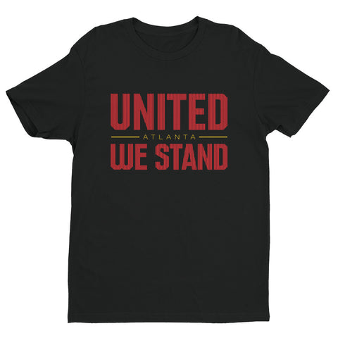 United We Stand - Men's short sleeve t-shirt
