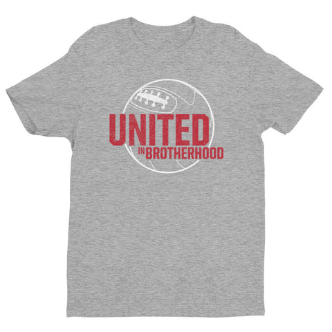 In Brotherhood - Men's short sleeve t-shirt
