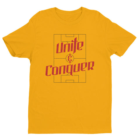 Unite & Conquer - Men's short sleeve t-shirt