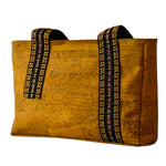 Medium Tote Yellow