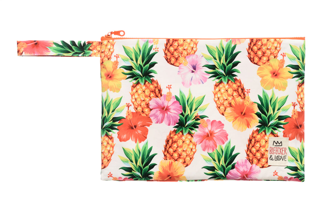 Bleecker Bag | ORANGE PINEAPPLE