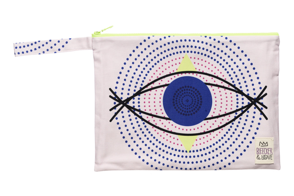 Bleecker Bag | COSMIC EYE