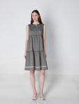 MY Wave Dress | Grey