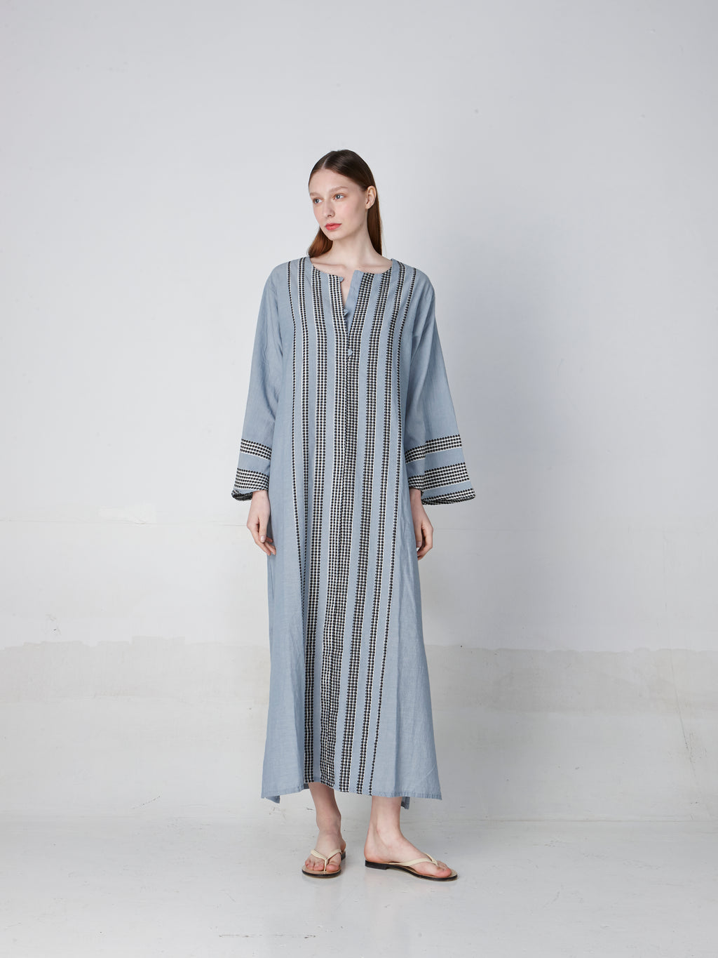 MY Moonlight in the Aegean Sea Tunic